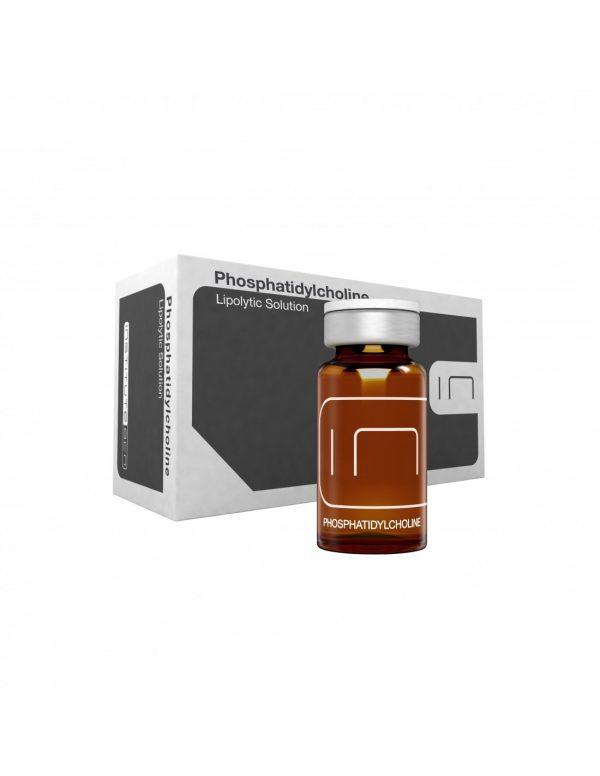 Lipostabil Lipodissolve phosphatidylcholine 10ml