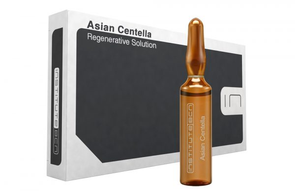 asian-centella mesotherapy