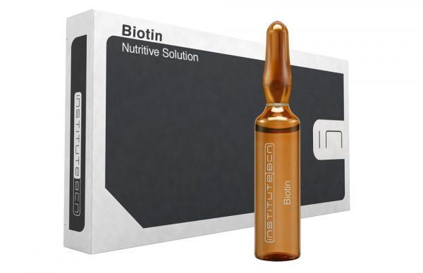 biotin mesotherapy