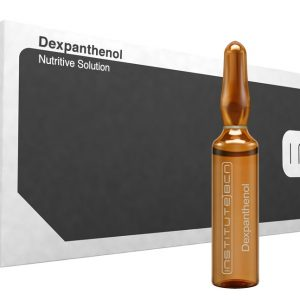 dexpanthenol mesotherapy