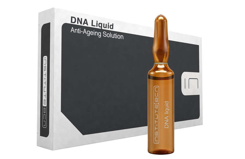 Dna Liquid For Mesotherapy X Dna Gel Anti Aging Gel