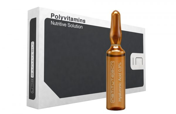 polyvitamins mesotherapy