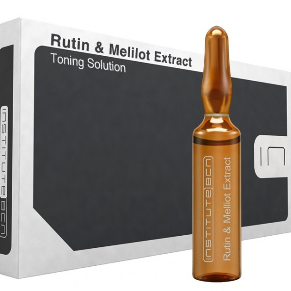 rutin-and-melilot-extract mesotherapy
