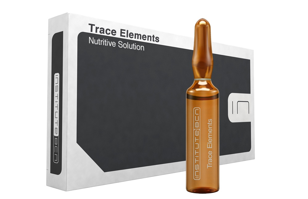 trace-elements mesotherapy