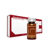 BCN Capillum peptide hair loss cocktail box